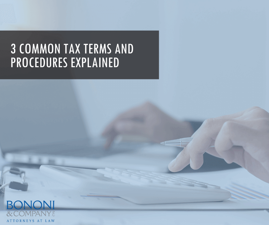 Filing for a tax extension