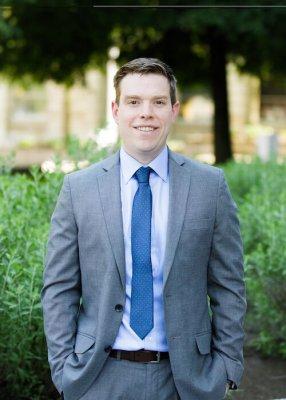 Attorney Corey Sacca